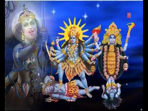 Mahakali Chalisa By Rajesh Mishra [Full Video Song]...