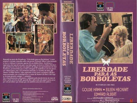 Trailer do filme Liberdade Para as Borboletas