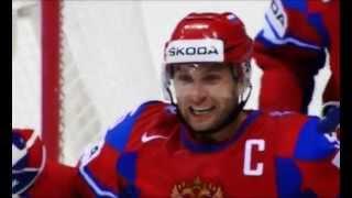 Чествование Алексея Морозова