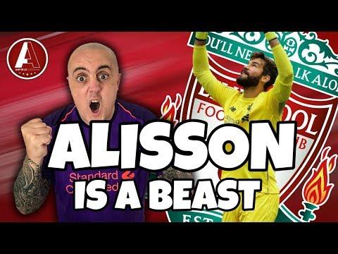 LFC UNSTOPPABLE WITH ALISSON, VVD, KEITA & SALAH? | The Late Night Agenda (LIVE)