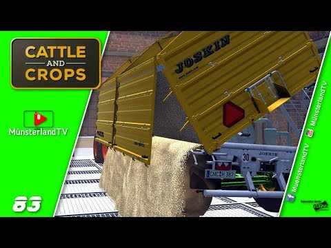 🚜 | CnC |  Cattle and Crops |  ▶83 | Early Acess 0.2.0.0  🚜 CaC | Missionen | Let´s Play