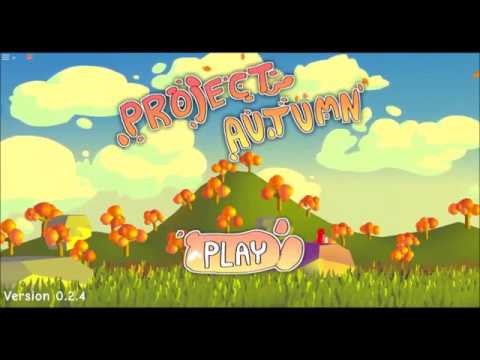 ROBLOX: Project Autumn 0.2.4 - Semag Games - Gameplay Nr.0806