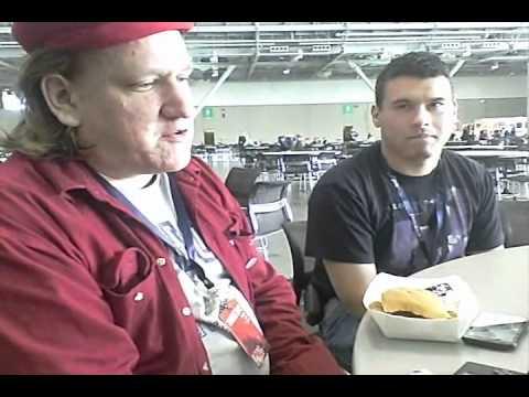 PAXEast 2011 Boston - As Told By Lucahjin