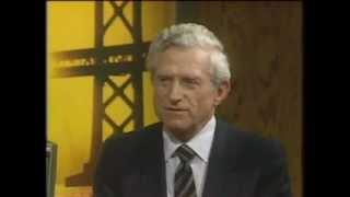 Computer Entrepreneurs: Gene Amdahl (Trilogy Systems) 1984