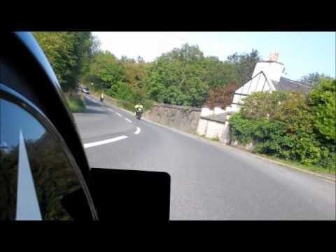 2011 Manx ride to Castletown with Scotts 010911.wmv