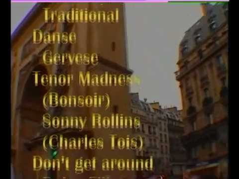 Olympia Big Band,film 2006, B.Titres, chanson James Darlays