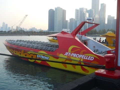 Seadog Extreme at Navy Pier in Chicago, IL