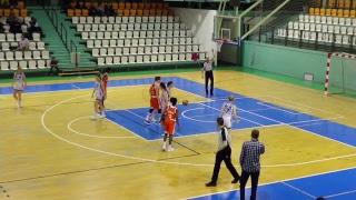 BKM Junior UKF Nitra - MBK Ružomberok