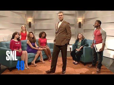 Soap Opera Reunion - SNL