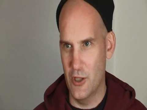 Ian MacKaye - straight edge & vegetarianism [ extended interview from EDGE the movie ]