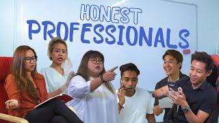 Honest Professionals