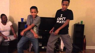 Dj Smallz- we are young Marshawn N Elijah