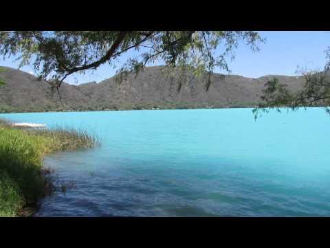 Laguna de Santa María del Oro