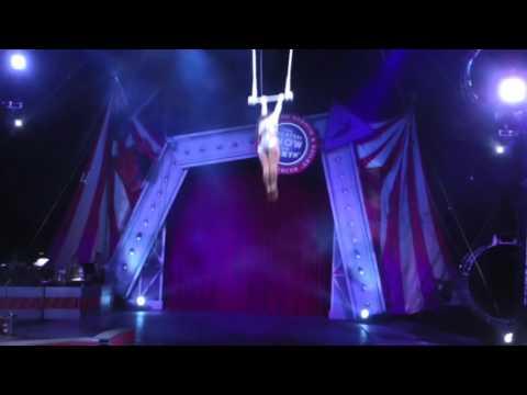 Kaely Swinging Trapeze Promo