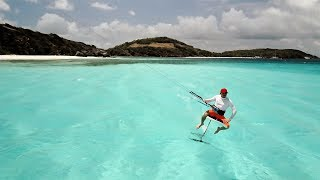 🌴 KITEBOARDING CRUISE 🌴 ► Welcome to The Grenadines Islands