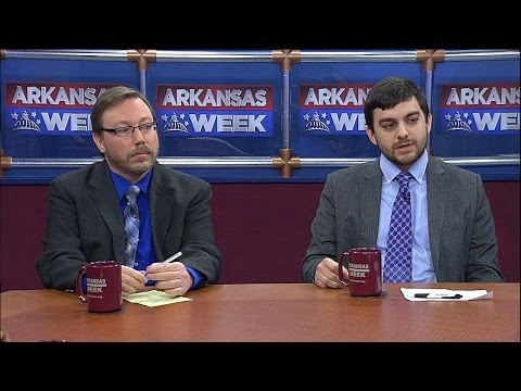 Arkansas Week January 29, 2016