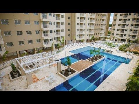 Flex Gama - Apartamentos 2 E 3 Quartos - Gama - Brasília - DF