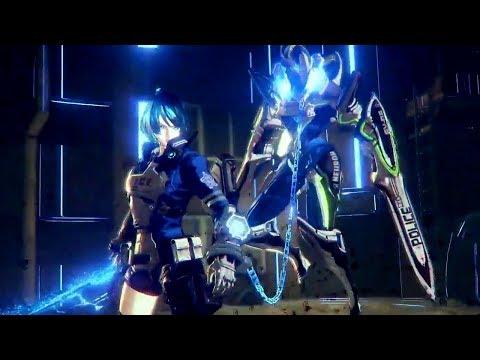 Astral Chain - Release Date Trailer (E3 Nintendo Direct)