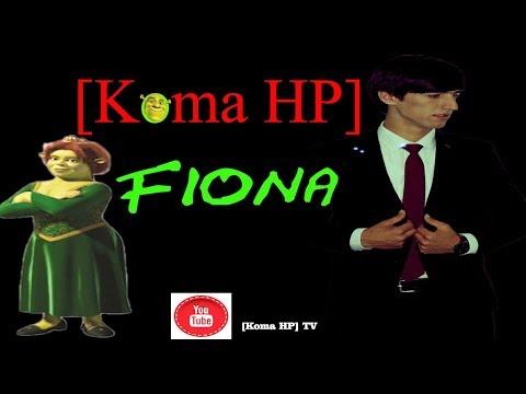 [Koma HP] - FioNa