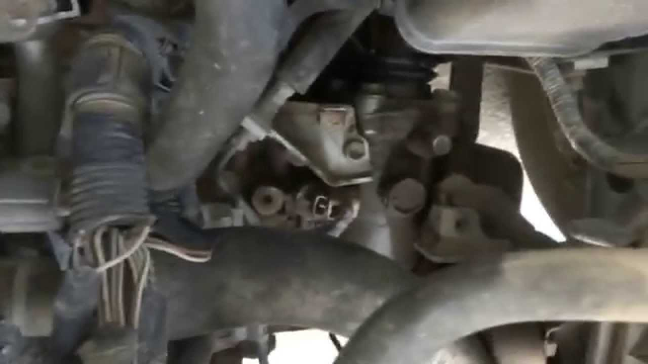 Isuzu Rodeo Transmission Repair