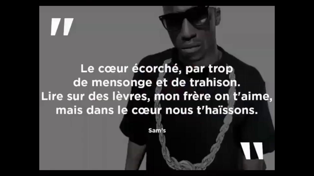 Top Meilleurs Punchlines De Rap Qui Ont Marque Le Rap