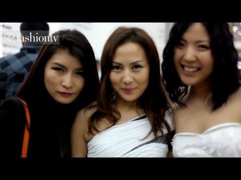 F Vodka Party at Mongolian Fashion Week | FashionTV PARTIES