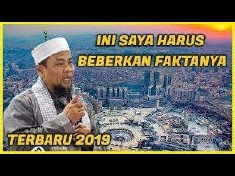 Terbaru 2019 DAJJAL Sudah Lepas | Ustadz Zulkifli M.Ali LC Ust.Akhir Zaman