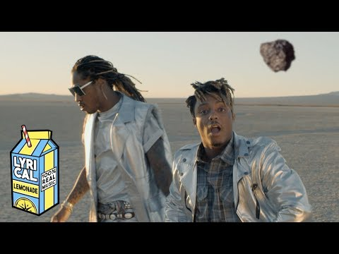 Future & Juice WRLD - No Issue (Dir. by @_ColeBennett_)