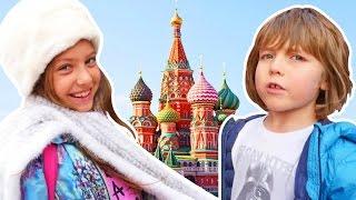 Türkçe izle - kız erkek çocuk dizisi/oyunları/videoları. Hayal ailesi 4: Polen Moskova'ya gidiyor