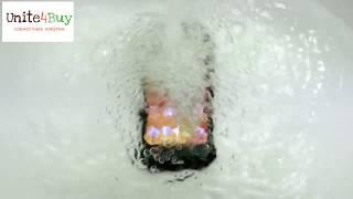 Обзор Doogee S60 тест кипятком, гвоздями, водой, льдом и т д