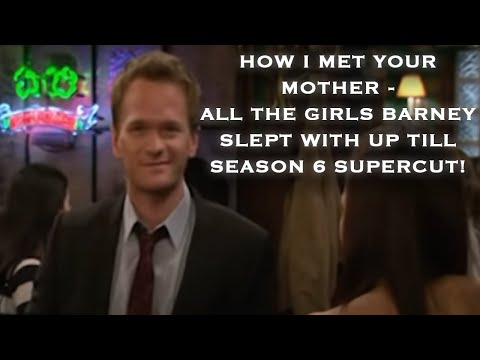 himym dating theories