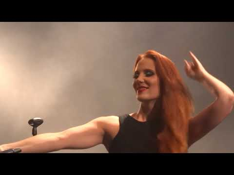 Epica - Eidola / Edge Of The Blade Live in Houston, Texas