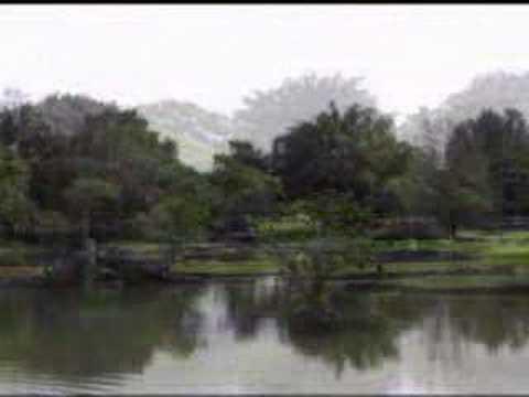 Beautiful Liliuokalani Gardens Hilo Hawaii