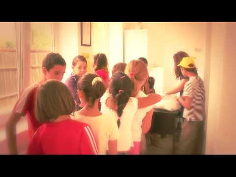 Office Depot Romania - Charity Movie