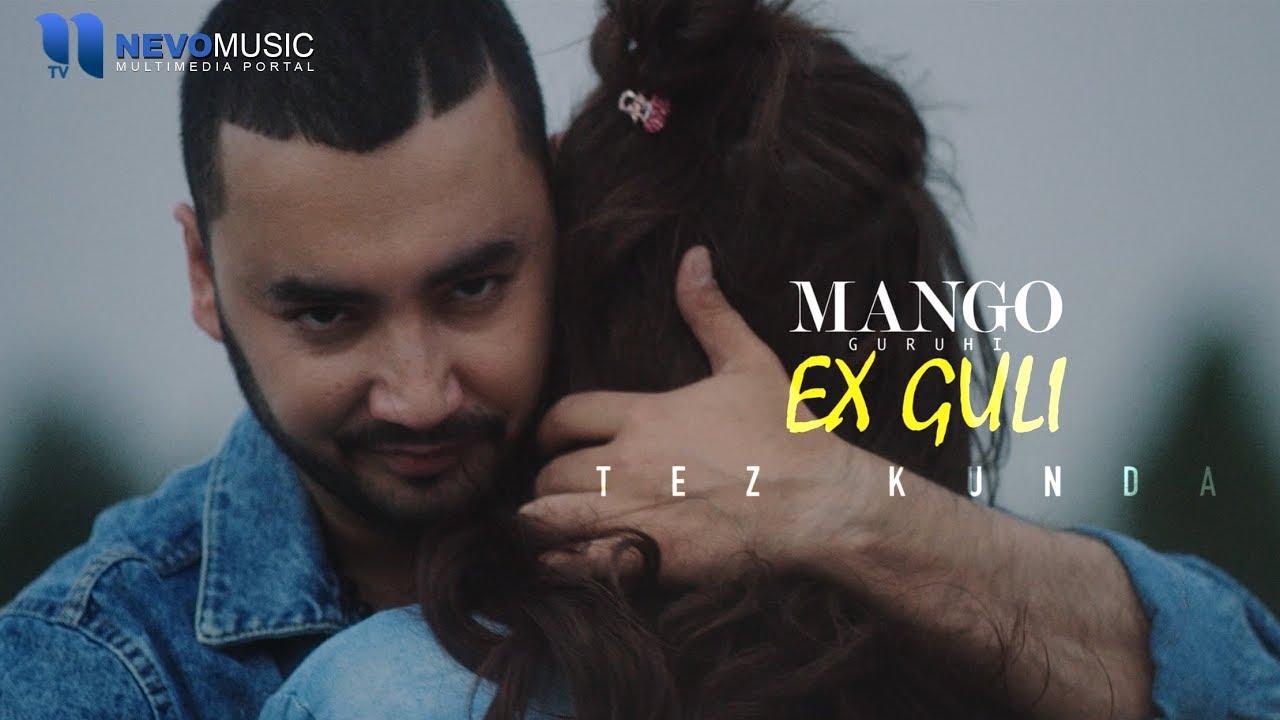 Mango guruhi - Eh, Guli (Tizer)
