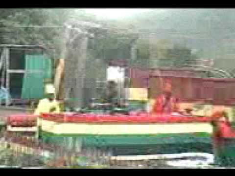 Boboshanti (E.A.B.I.C.): Upon This Mountain Rastafari Speaks ::