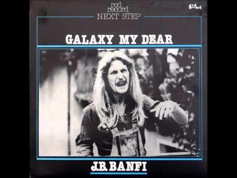 J.B. Banfi - Gang (Rock for Industry) (1978)