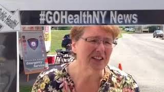 GO Health NY News