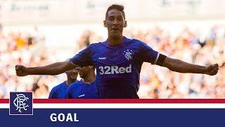 GOAL | Nikola Katic | Rangers v Bury