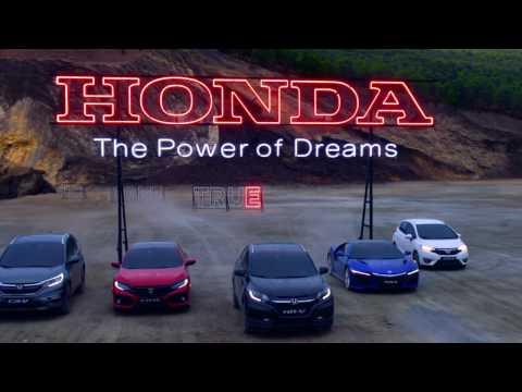Honda Range Karaoke