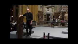 2° Catechesi sul Credo Apostolico - III° PARTE - Credo in Gesù Cristo Suo figlio