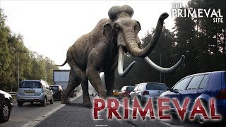 Primeval: Series 2 - Episode 6 - Columbian Mammoth on the M25 (2008)
