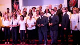 Community Fellowship Mass Choir -Thou Oh Lord