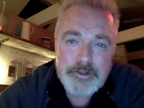 Sean Connery Impression by Gerry Conway: Hunt For Red October - Marko Ramius - GERRYCONWAY.COM - -