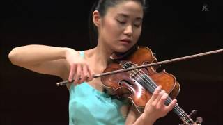 "Sayaka Shoji and Gianluca Cascioli play Beethoven : Violin Sonata No.5 in F major, Op.24 ""Spring"""
