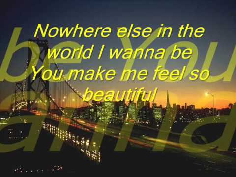 Darren Hayes - So Beautiful [With Lyrics]