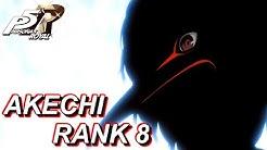 P5R | Akechi's Confidant (Rank 8) - DUEL