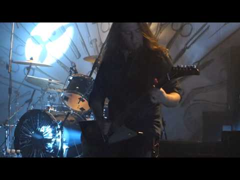 Carcass - Black Star / Keep On Rotting in the Free World @ Metro Theatre Sydney (14 June 2014)