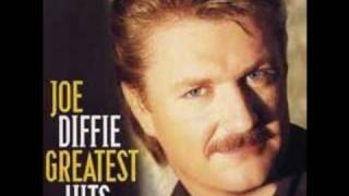 Joe Diffie - That Road Not Taken