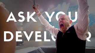 Ask Your Developer Book Promo   Emma Davis